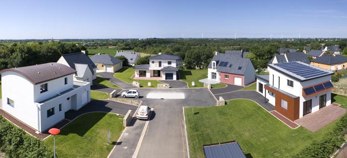 Finis'terrains lotisseur achat et vente terrains constructibles sur tout le Finistère